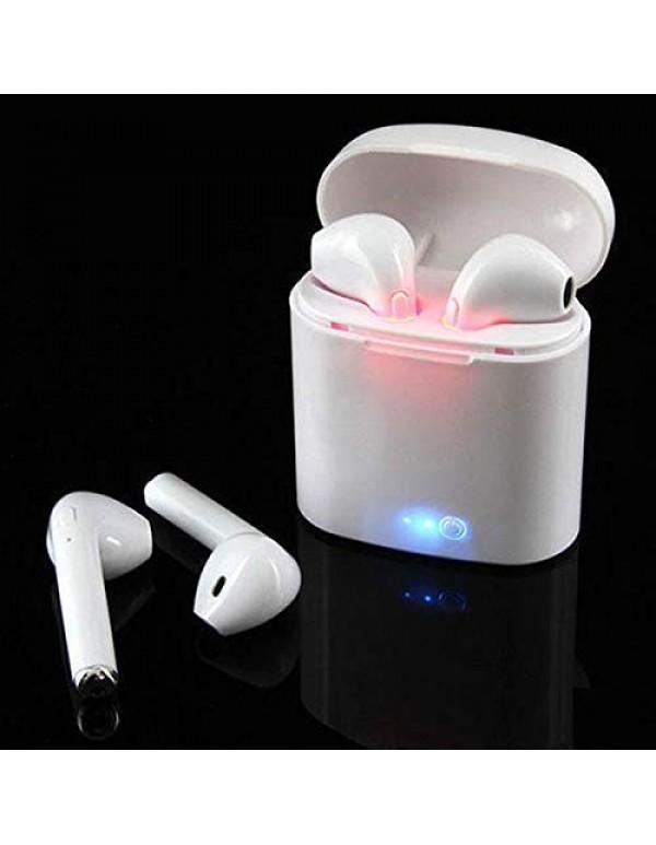 TWS i 7S Bluetooth Earbuds
