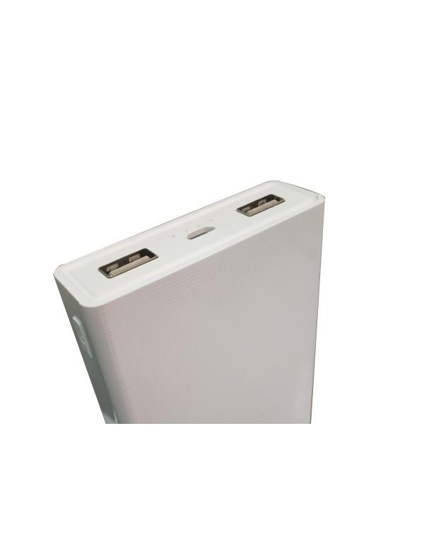 20000mah Power Bank (white)