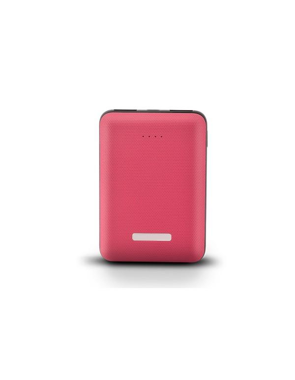 Exclusive Pink Mini Power Bank