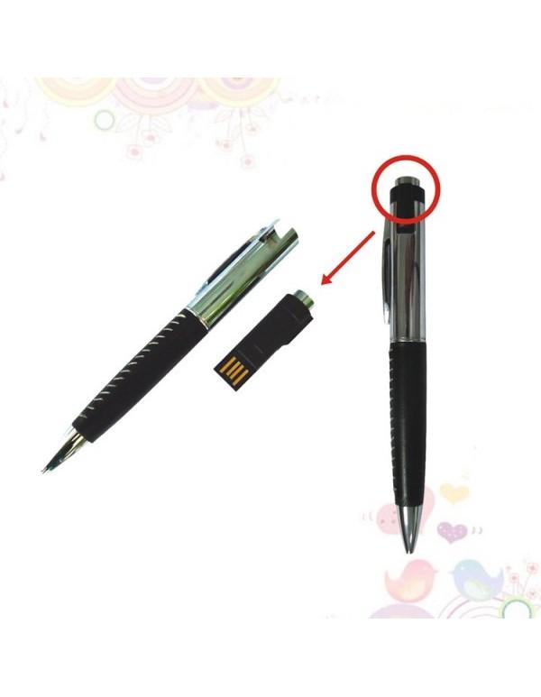 Leather Pen USB