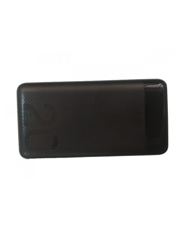 Black 20Kmah Power Bank
