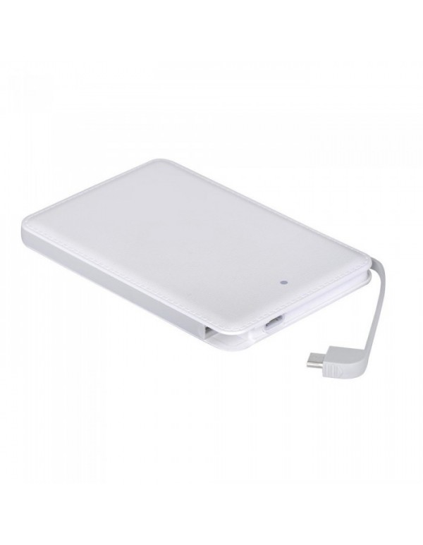 Card Shape 4000mah Power Bank